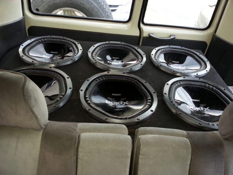 80 series speaker