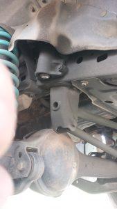 80 series steering