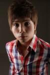 Alvin At Camera