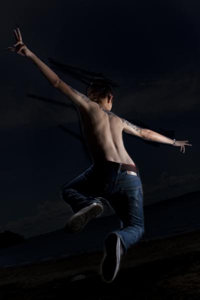 Lionel Leap